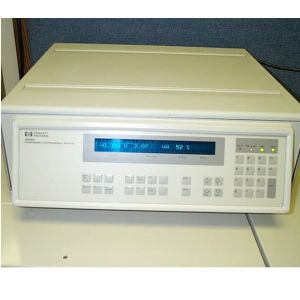 Hewlett-Packard HP 1049A Programmable Electrochemical Detector