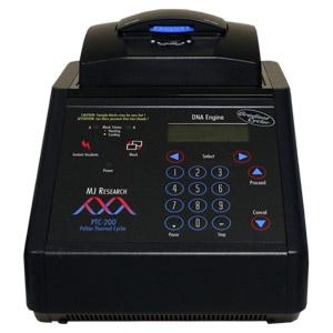 MJ Research PTC-200 Thermal Cycler PCR