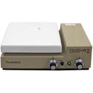 Thermolyne Nuova Hot Plate Stirrer