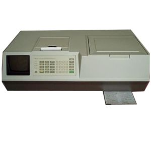 Hewlett-Packard HP 8451A Diode Array UV-VIS Spectrophotometer