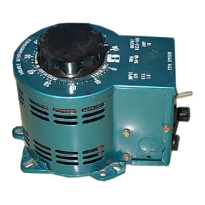 Staco Variable Autotransformer