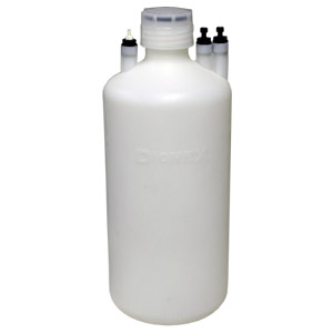 Dionex Plastic 4L Eluent Bottle Assembly