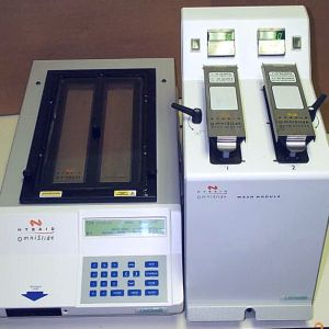 Hybaid OmniSlide In Situ Thermal Cycler System PCR