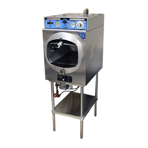 Market Forge STME-L Sterilmatic Autoclave