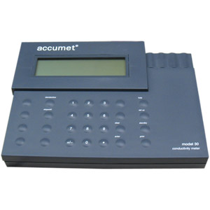 Fisher Scientific Accumet 30 Conductivity Meter