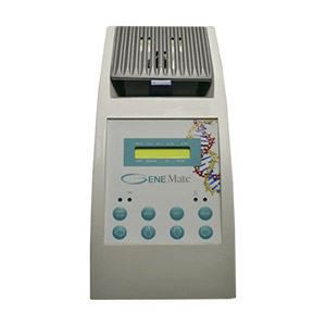 Techne Genemate Progene Peltier Thermal Cycler