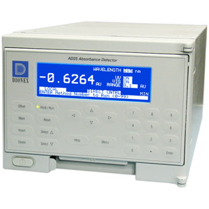 Dionex AD25 AD-25 Absorbance Detector