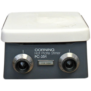 Corning PC-351 PC351 Hot Plate Stirrer