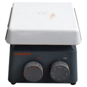 Corning PC-162 PC162 Hot Plate Magnetic Stirrer