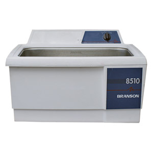 Branson 8510-MT Ultrasonic Cleaner