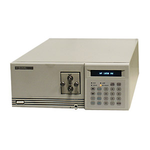 Hewlett-Packard HP 1050 Variable Wavelength Detector