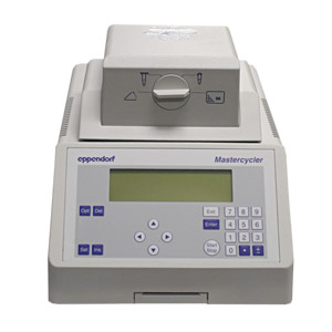 Eppendorf Mastercycler DNA Engine Thermal Cycler PCR