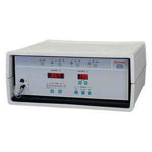 Dionex VDM-2 Variable Wavelength Detector