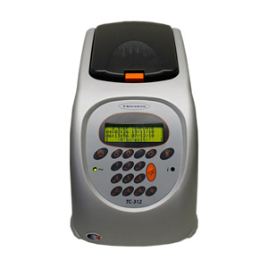 Techne TC-312 Thermal Cycler PCR