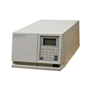 Waters 2487 Dual Wavelength Absorbance Detector
