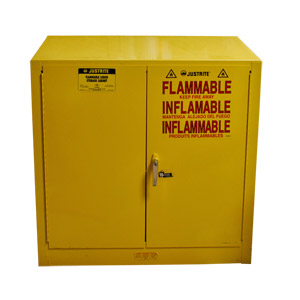 JustRite 25330 Flammable Liquid Storage Cabinet