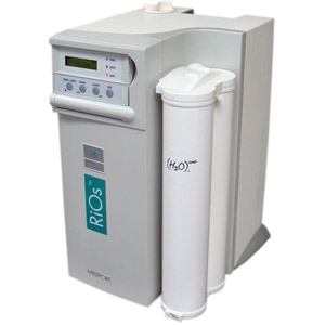 Millipore RiOs 16 Water Purification System