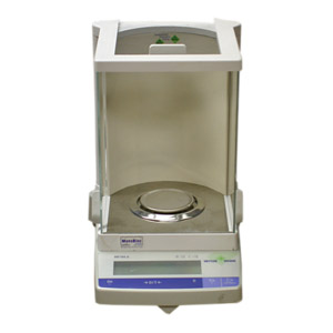 Mettler AB104-S Analytical Balance