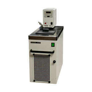 Haake K20-DC10 Refrigerating Circulator Chiller