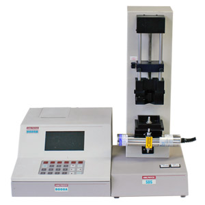 Hiac SDS 8012 Liquid Particle Counter System